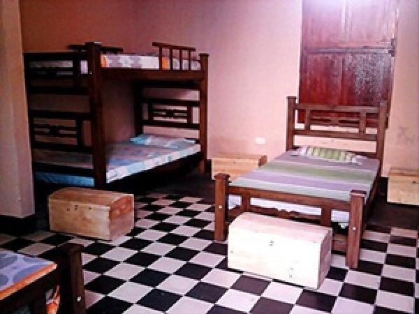 Hostal Candela y Chocolate, Santa Marta