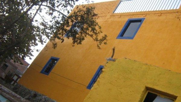 Hostel Mellado, Guanajuato