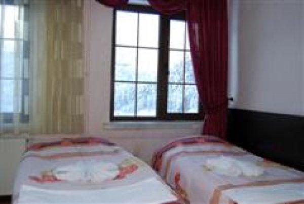 Armar Ilgaz Hotel, Bursa