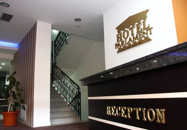 Hotel Parlament - Prishtina, Pristina