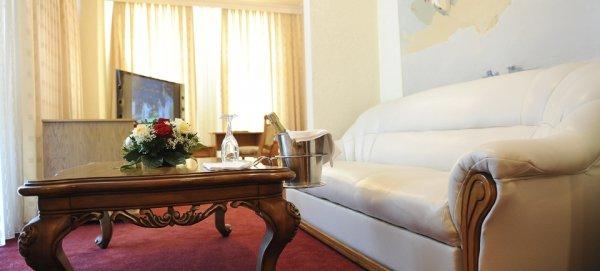 Hotel Victory - Prishtina, Pristina