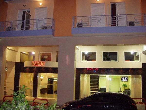 Faros Hotel Piraeus, Piraeus