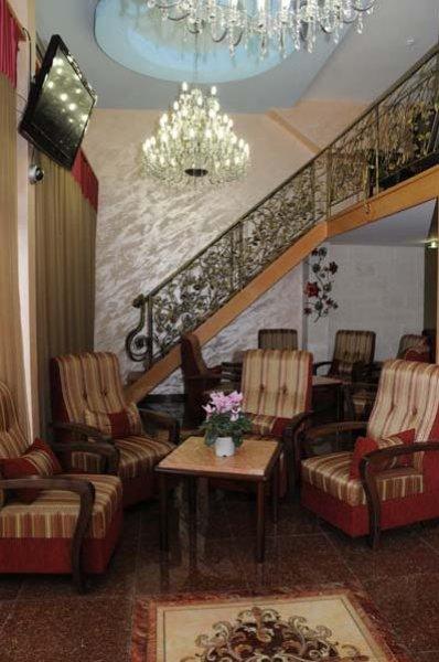 Casa de Maria, 拿撒勒