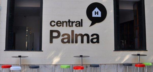 Central Palma, Palma De Mallorca