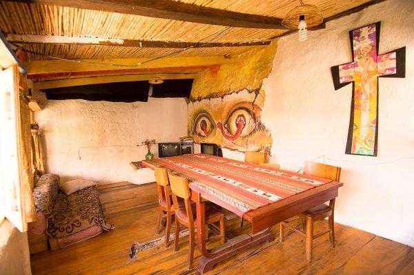Hostal CasArte Takubamba, Sucre
