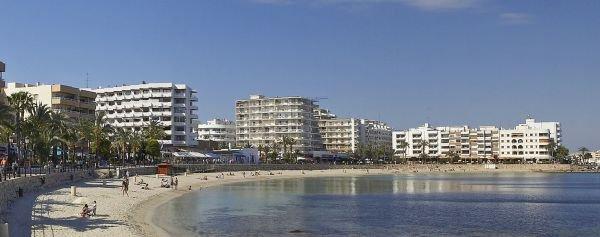 Apartamentos Bonlloc, イビサ島