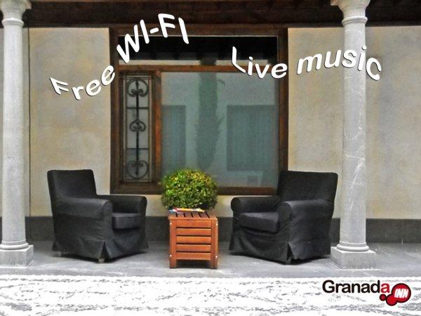 Granada Inn Backpackers, Granada