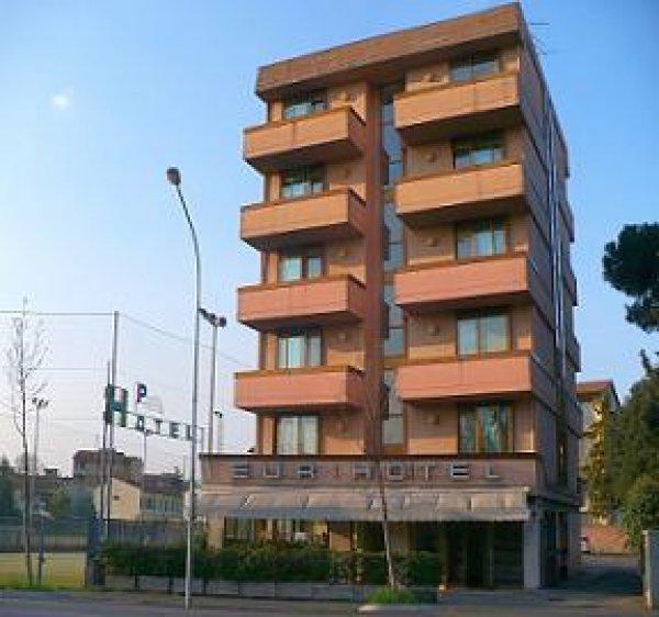 EurHotel, Firenze