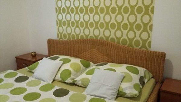 Noemi Wellness Apartment, Siofok