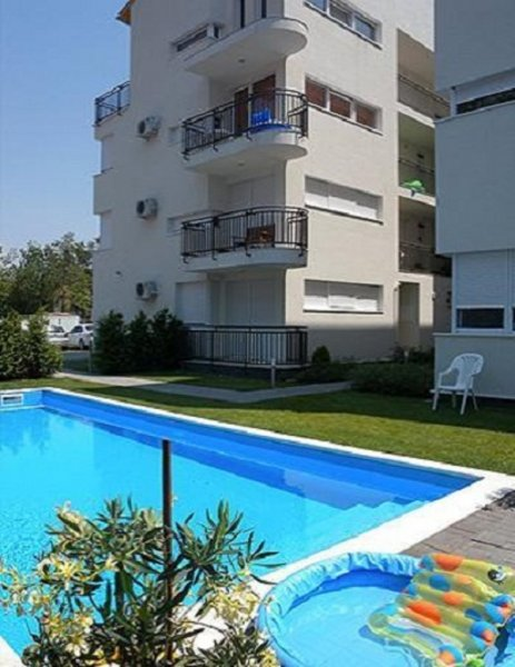 Noemi Wellness Apartment, Σιόφοκ