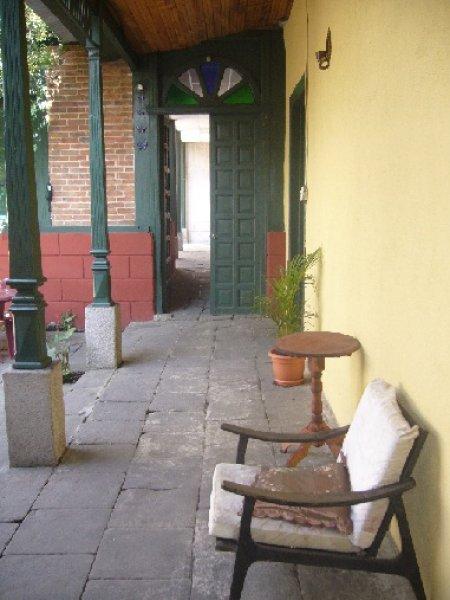 NOJ Hostel, Quetzaltenango