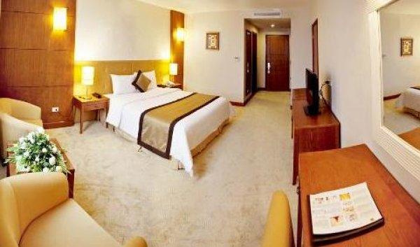 Muong Thanh Ha Long Hotel, Ha Long