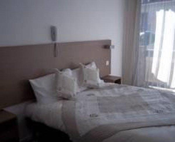 Hotel la Coupole, Lourdes