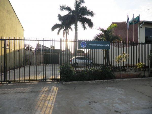 Hotel Las Residentas , Asunción