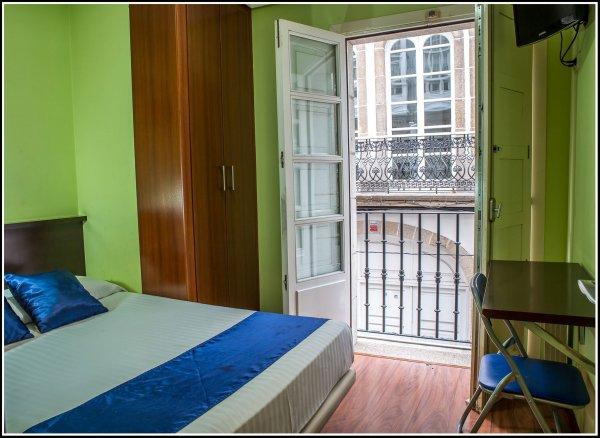 Hostal Hotil, La Coruña
