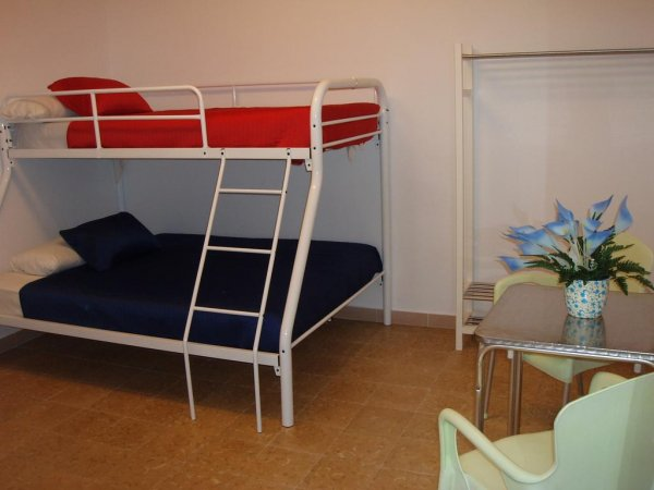Estrella de Mar Hostel, Calella