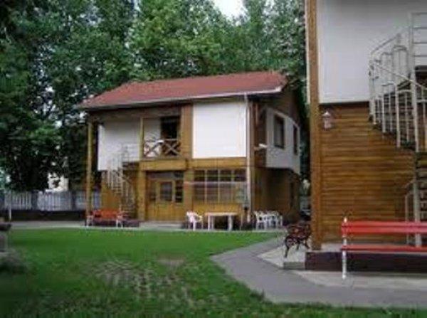 Hotel Bungallo, Hajdúszoboszló