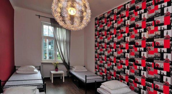 3City Hostel, Gdanskas