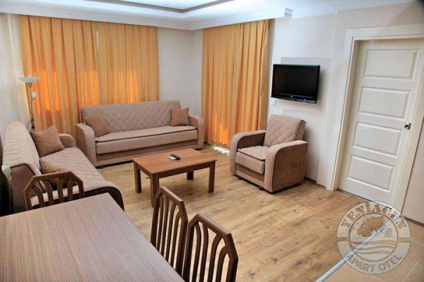 Yeniacun Aparthotel , Alanya