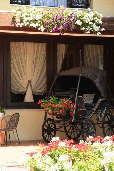 Hotel El Rustego, Padova