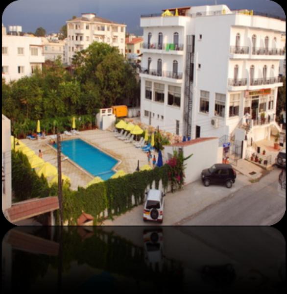 Watermill Hotel, Kyrenia