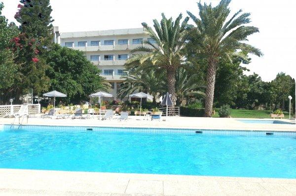 Hotel Marion Cyprus, Polis