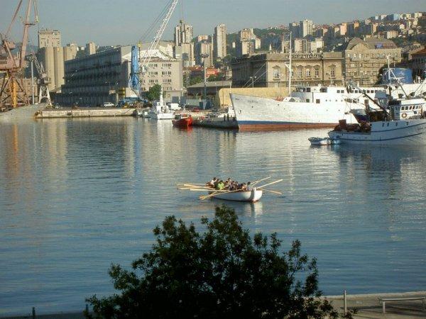 Hostel Ana, Rijeka