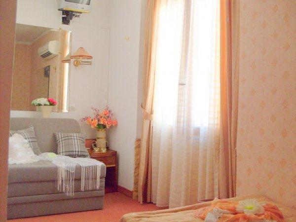 Faros Beach Hotel, Rethymno