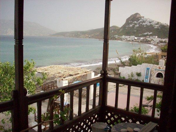 Kokalenia Studios, Skyros