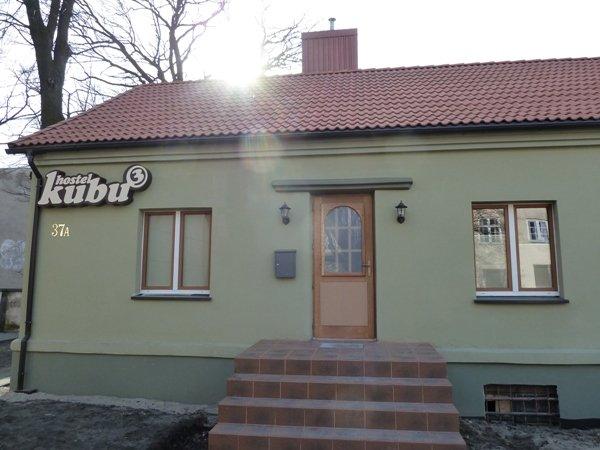 Hostel Kubu, Klaipėda