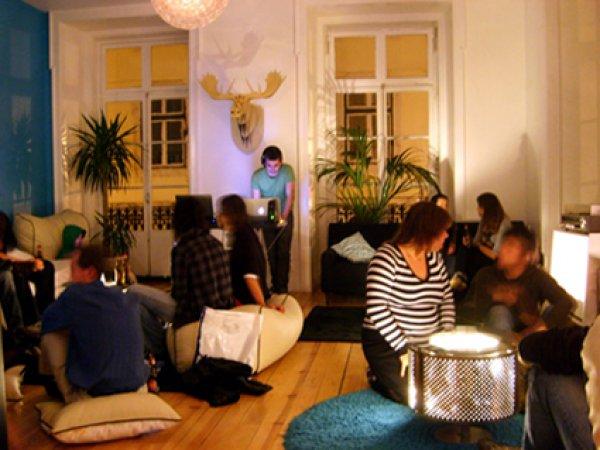 Lisbon Lounge Hostel, Lisabona