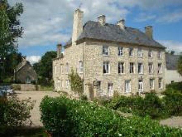 Manoir de Savigny, Valognes