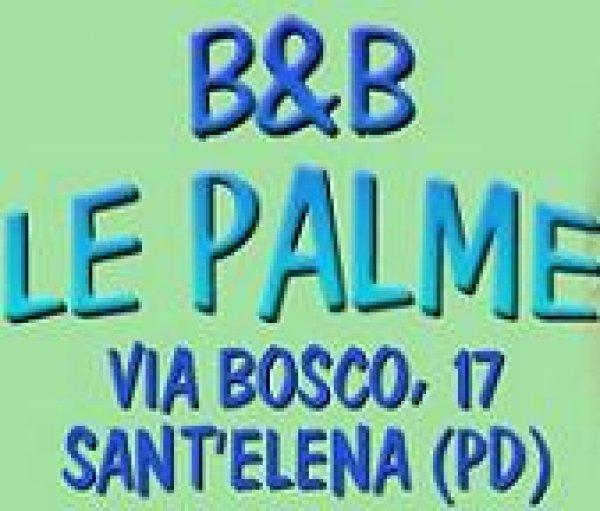 BnB Le Palme, Monselice