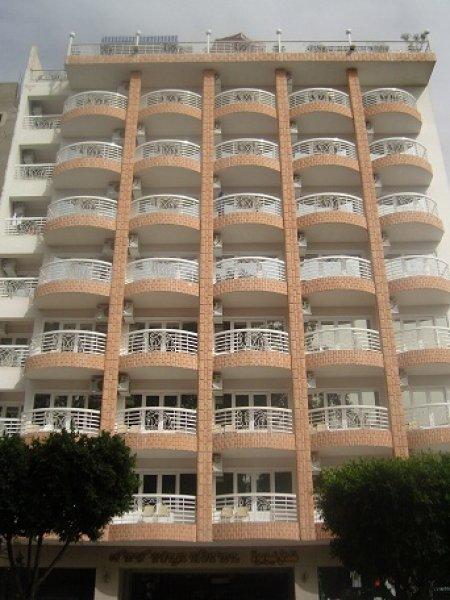 NEW POLA HOTEL, ルクソール