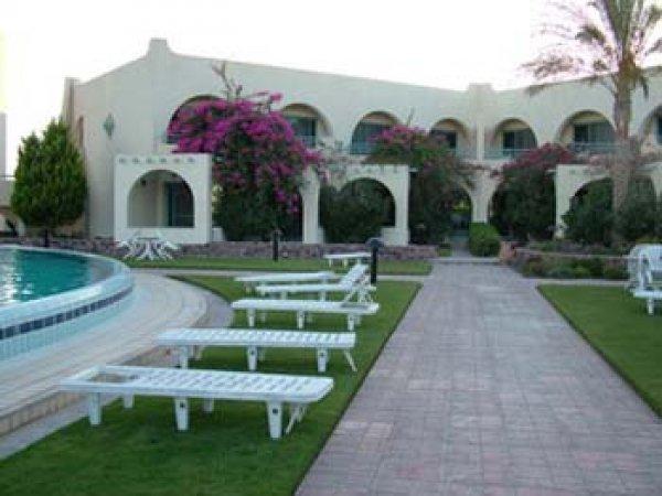 Sport Support Resort, Ismailia