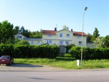 Hostel Berggarden Inn, Гнарп