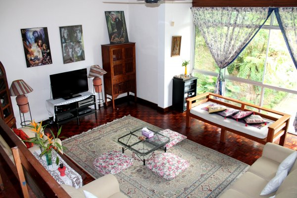 Brahminy Kite Holiday Home, Kota Kinabalu