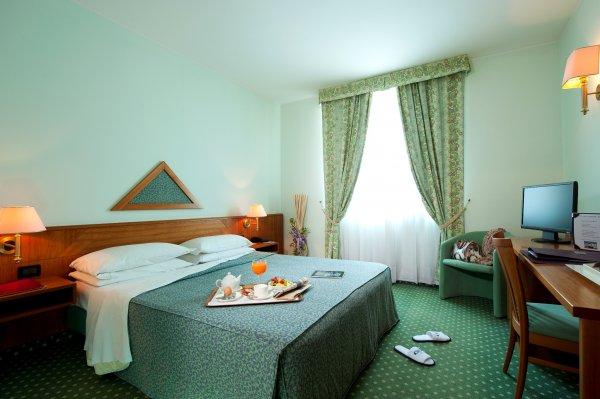 Castagna Hotel, Vicenza