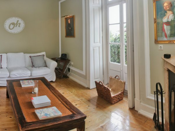 Oh Casa Sintra Rooms and Suites, Sintra