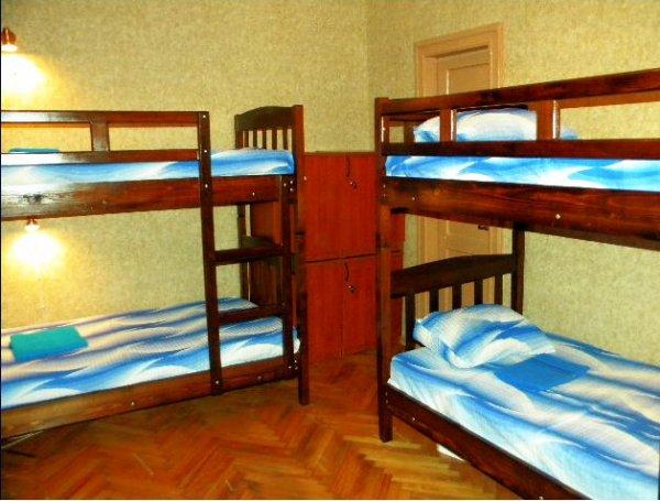 BHM Hostel, Tbilisi