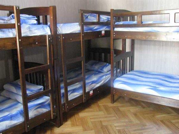 BHM Hostel, Тбилиси