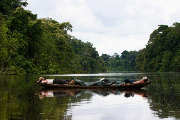 Amazon Reise Eco Lodge, Iquitos