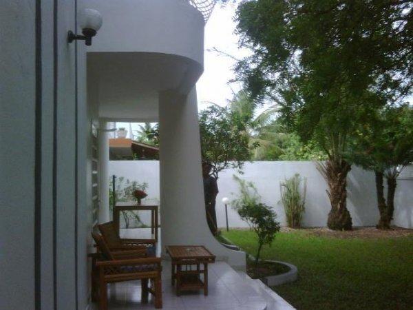 Guesthouse Cocotiers Cotonou, 科托努