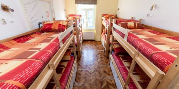 Palmers Lodge Zagreb, Zagreb