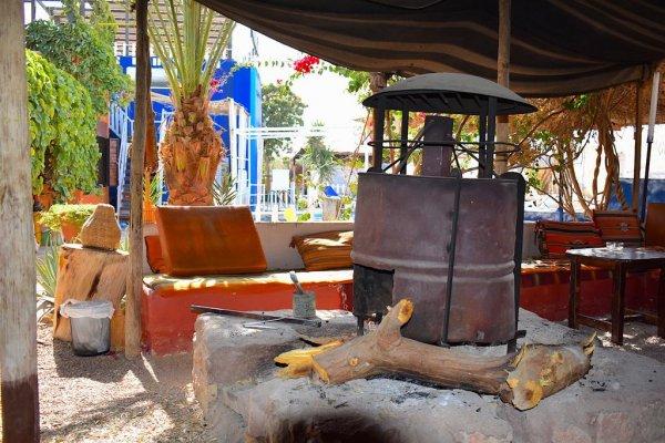 Bedouin Garden Village, Aqaba