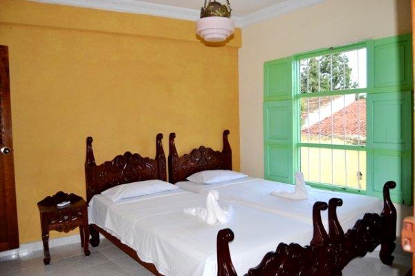 Hostal Rintintin, Trinidad