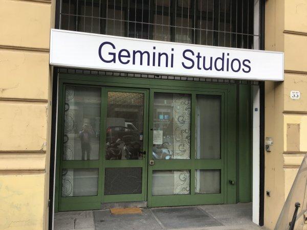 Gemini Studios, Firenze