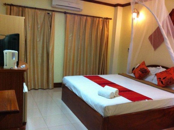 Khammany Inn II Hotel, Luang Prabang