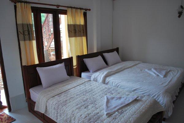 Phongsavanh Resort, Vang Vieng