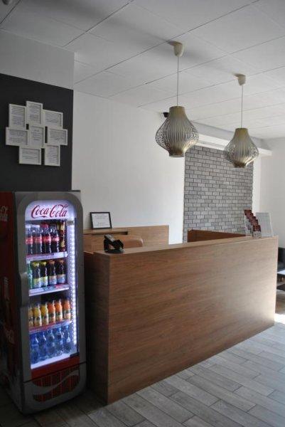Hostel Katowice Centrum, Katowice